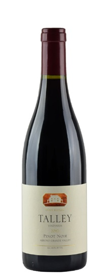 2009 Talley Vineyards Pinot Noir Estate