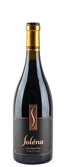 2010 Solena Pinot Noir Grande Cuvee