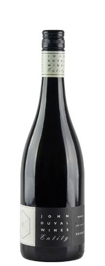 2005 Duval Wines, John Entity Shiraz