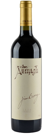 2006 Jim Barry Shiraz The Armagh