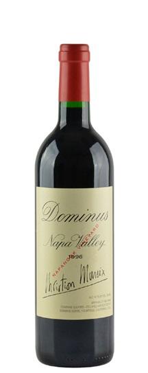 1996 Dominus Proprietary Red Wine