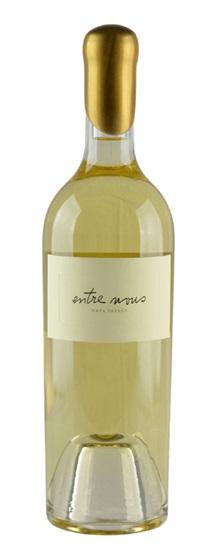 2010 Kristine Ashe Vineyards Sauvignon Blanc Entre Nous