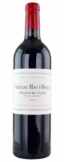 2011 Haut Bailly Bordeaux Blend