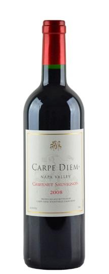2008 Carpe Diem Cabernet  (Christian Moueix)