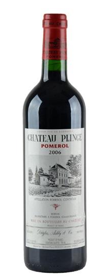 2005 Plince Bordeaux Blend