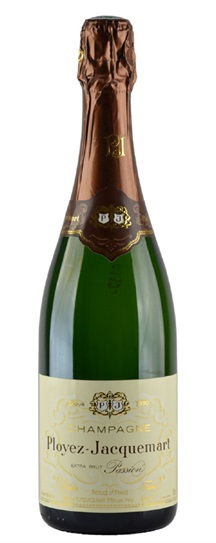 Ployez-Jacquemart Extra Brut Passion Champagne