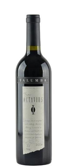 1998 Yalumba The Octavius (Shiraz Old Vine)