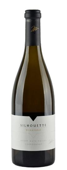 2010 Merryvale Vineyards Chardonnay Silhouette