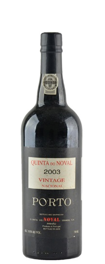 2003 Quinta do Noval Nacional