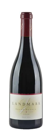 2009 Landmark Pinot Noir Grand Detour