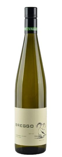 2010 Breggo Pinot Gris