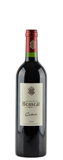 2010 Bouscat Bordeaux Blend