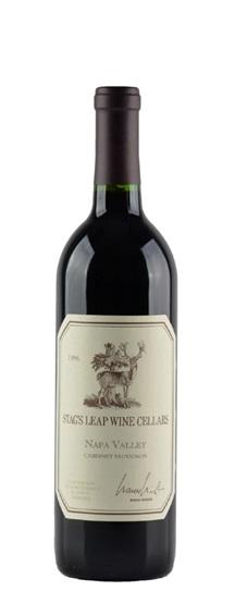 1974 Stag's Leap Wine Cellars Cabernet Sauvignon