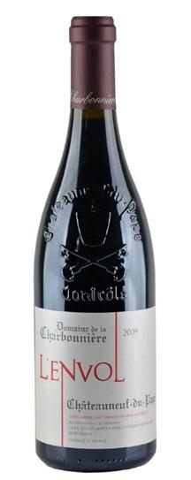 2009 Charbonniere, Domaine de la Chateauneuf du Pape l'Envol