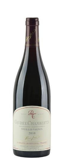 2010 Rossignol Trapet, Domaine Gevrey Chambertin Vieilles Vignes