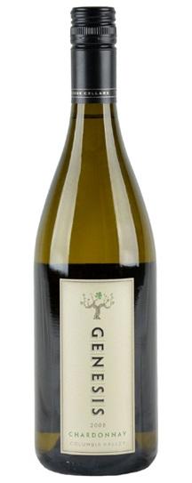 2008 Hogue Genesis Chardonnay