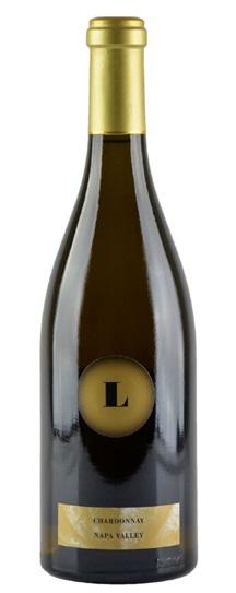 2012 Lewis Cellars Chardonnay Napa
