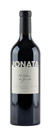 2005 Jonata El Alma de Jonata