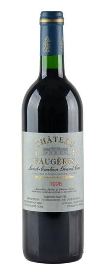 1998 Faugeres Bordeaux Blend