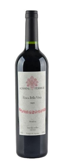 2007 Achaval Ferrer Finca Finca Bella Vista