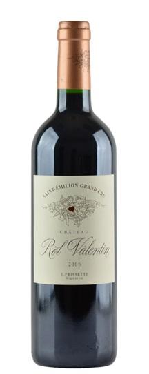 2006 Rol Valentin Bordeaux Blend