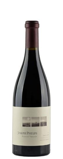 2009 Joseph Phelps Pinot Noir Freestone Vineyards