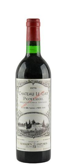 2010 Chateau Le Gay Bordeaux Blend