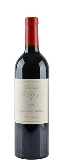 2008 Les Cruzelles Bordeaux Blend