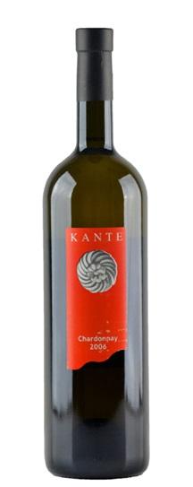 2006 Kante Carso Chardonnay