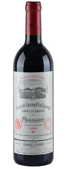 1992 Cos d'Estournel Bordeaux Blend