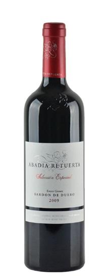 2009 Abadia Retuerta Seleccion Especial