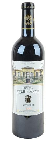 2010 Leoville-Barton Bordeaux Blend