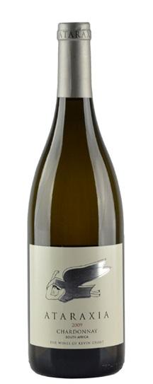 2009 Ataraxia Chardonnay