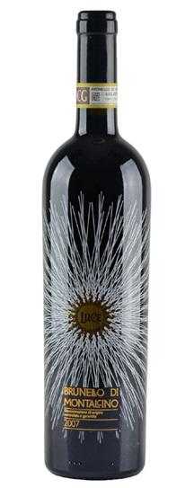 2012 Luce della Vite Brunello di Montalcino