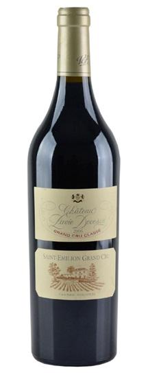 2005 Pavie-Decesse Bordeaux Blend