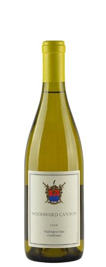 2010 Woodward Canyon Chardonnay