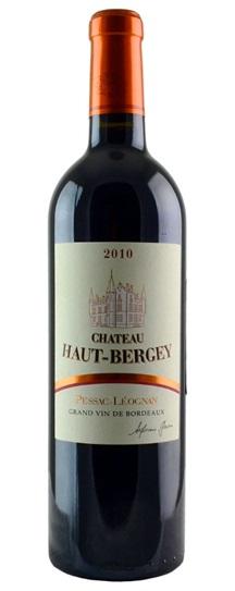 2010 Haut Bergey Bordeaux Blend