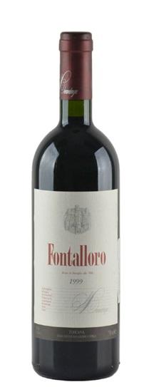 1997 Felsina Berardenga, Fattoria di Fontalloro
