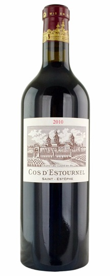 2009 Cos d'Estournel Bordeaux Blend