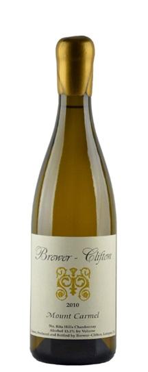 2010 Carmel Vineyards Chardonnay