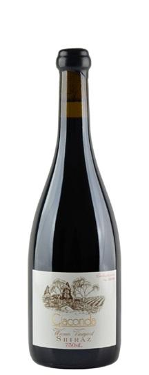 2008 Giaconda Shiraz Warner Vineyard