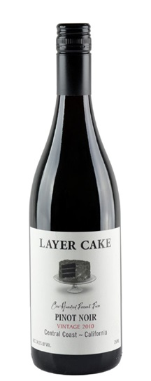 2010 Layer Cake Pinot Noir