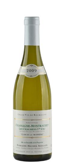 2009 Domaine Michel Niellon Chassagne Montrachet Chaumees
