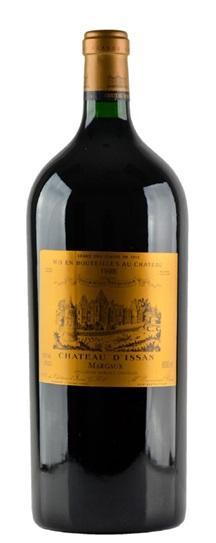 1998 d'Issan Bordeaux Blend