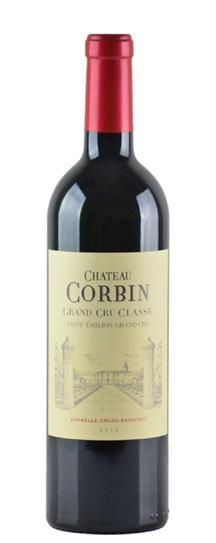 2010 Corbin Bordeaux Blend