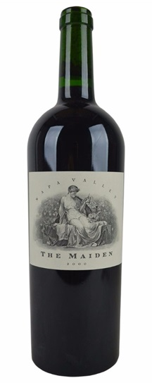 1999 Harlan Estate The Maiden
