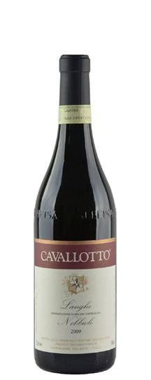 2009 Cavallotto, F Ili Langhe Nebbiolo