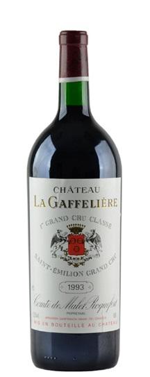 2010 La Gaffeliere Bordeaux Blend