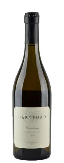 2000 Hartford Family Winery Chardonnay
