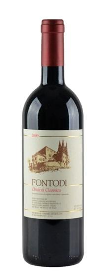 2010 Fontodi Chianti Classico